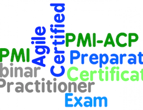 Introduction: PMI-ACP® – Exam Preparation