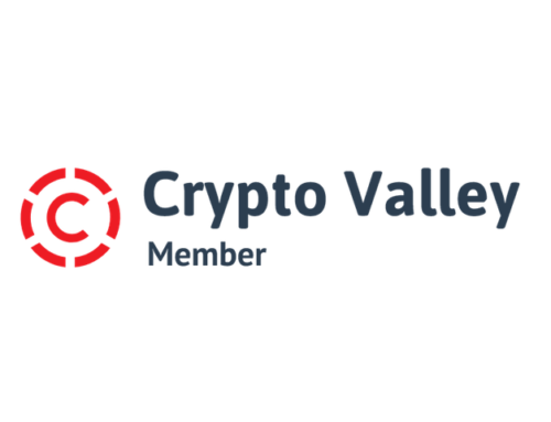 Crypto Valley Association membership
