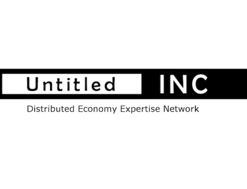 Co-founding and active membership of Untitled-INC group